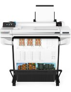 Плоттер HP DesignJet T525 24-in Printer (A1/610мм) 5ZY59A