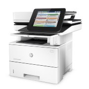 МФУ HP Color LaserJet Enterprise MFP M577f B5L47A