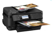 МФУ Epson WorkForce 7715 C11CG36412
