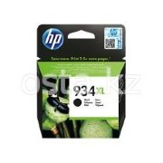 HP C2P23AE Black Ink Cartridge №934XL