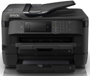 МФУ Epson WorkForce WF-7720DTWF C11CG37412