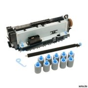 HP C1N58A LaserJet 220v Fuser Maintenance Kit for CLJ M855, M880 MFP;